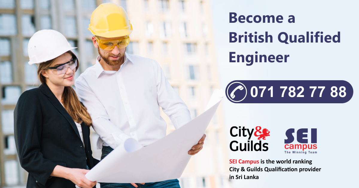 City & Guilds Engineering New Intake