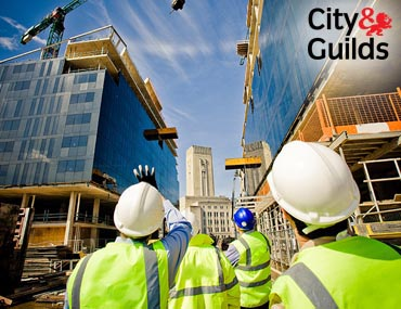 City & Guilds - Level 5