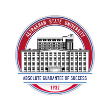 Astrakhan State Medical University